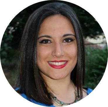 Eunice Soares - Projects Manager and Vice-NR of ESN Portugal 2016/17