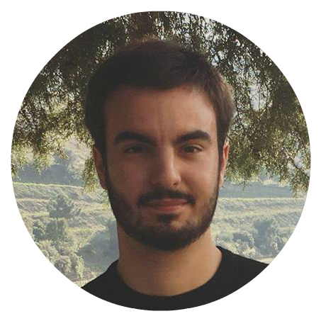 Luís Morais - Education Officer for Policy Making of ESN Portugal  [May 2017 - July 2017]