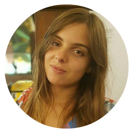 Mariana Sousa -  Secretary of the Chairing Team of ESN Portugal 2015/16