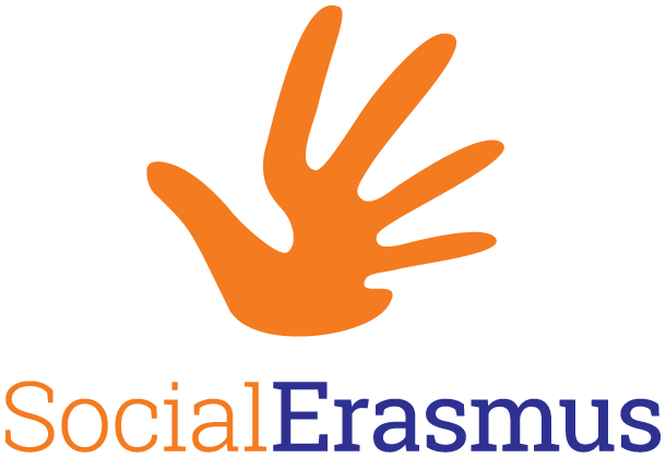 SocialErasmus - Leave Your Mark
