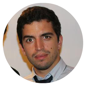José Pedro Magalhães - Secretary of the Audit Team of ESN Portugal 2016/17