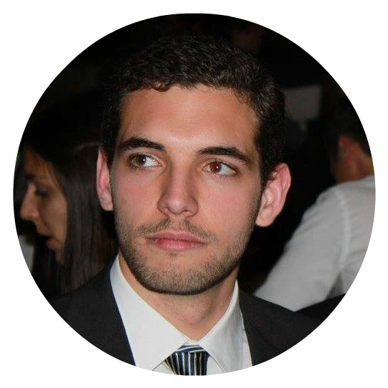 José Trindade - Education Officer for Community Management of ESN Portugal [May 2017 - July 2017]