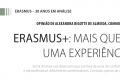Erasmus+: More than a programme, a lifetime experience