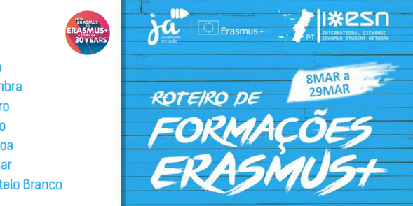 Erasmus+ 1st Cycle Training with National Agency